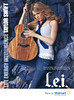 2008 LEI jeans US (Teen V) featuring Taylor Swift