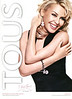 2008 TOUS jewellers Spain Elle featuring Kylie Minogue