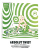 2011 ABSOLUT Twist vodka Germany (In Style)