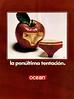 1973 OCEAN underwear Spain (Telva)