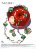 2011 TACORI jewellery US (Marie Claire)