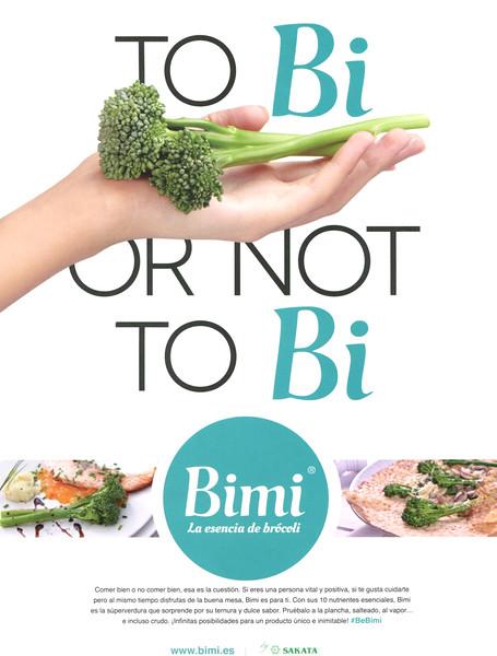 2016 BIMI brooccoli Spain (Vogue Belleza)