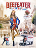 2011 BEEFEATER London gin Spain (Cuore)