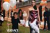 2001 VERSACE Fall-Winter 2001-2002 Italy (spread Vogue)