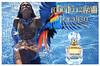 ROBERTO CAVALLI Paradiso 2015 Italy spread 'The new Eau de Parfum'