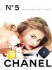 CHANEL Nº 5 Eau de Parfum 1999 Spain 'Nueva línea para el baño y el cuerpo'