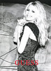 2012 GUESS clothing Spain (Elle) featuring Claudia Schiffer