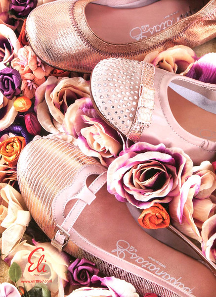 2014 ELI children's shoes: Spain (Hola Fashion)