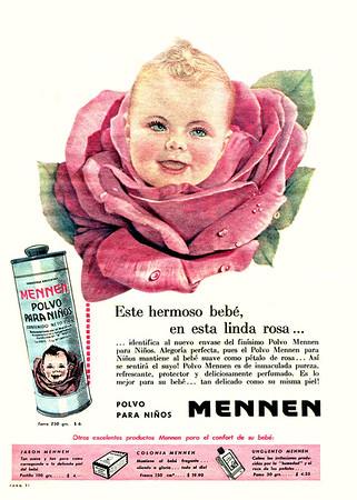 BABIES ads