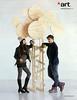 2014 THE ART COMPANY online footwear store: Spain (El País Semanal)