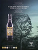 2013 FEVER-TREE Tonic Water Spain (El País Semanal) plants drinks