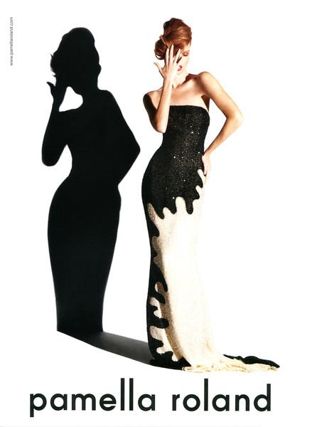 2011 PAMELLA ROLAND clothing: US (Harper's Bazaar)