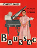 1958 BOUSSAC homewear France (Elle)
