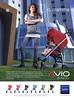 2010 INGLESINA AVIO prams Italy (Vanity Fair)