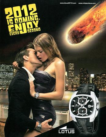 ROMANCE ads