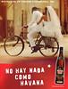 2011 HAVANA CLUB rum: Spain (Vogue)<br /> 'There's nothing like Havana'
