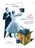 1959 FERRUM kitchenware: Argenina (Para Ti)
