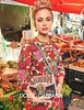 2017 DOLCE & GABBANA fall-winter 2017-2018: Italy (Elle)<br /> featuring Amelia Windsor by  Luca & Alessandro Morelli