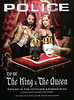 2013 POLICE To Be The King & The Queen fragrances Italy