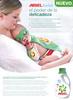 2016 ARIEL baby laundry detergent Spain (Dispunt)