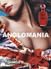2004 VIVIENNE WESTWOOD Anglomania fragrance Belgium