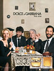 2015 DOLCE & GABBANA The One + The One for Men fragrances: Spain