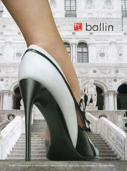 2013 BALLIN shoes Italy (Amica)