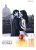 2012 BIAGIOTTI Roma - Roma Uomo fragrances: Italy <br /> featuring Davinia Pelegrí & Oriol Elcacho (both, Spain)<br /> Location: Lungotevere, Rome