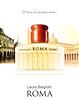 2008 LAURA BIAGIOTTI Roma Uomo fragrance Italy
