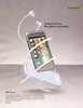 2011 HTC Rhyme smartphone accessories Russia (Elle)