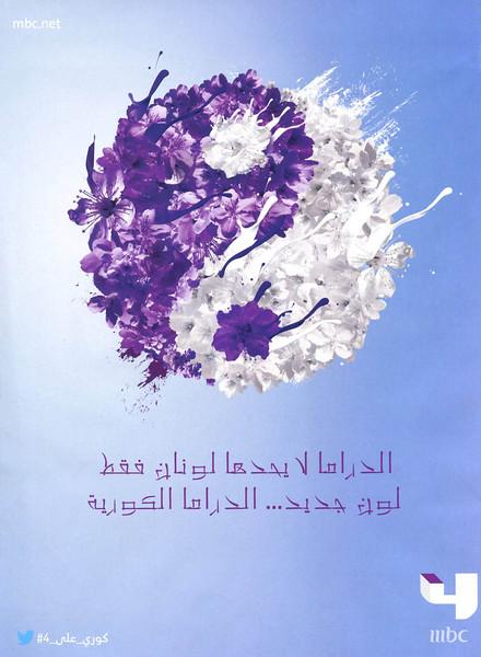 2013 MBC TV channel United Arab Emirates (Sayidaty)