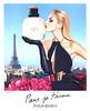 2013 YVES SAINT LAURENT Paris fragrance France (Elle)