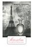 1956 MARCEL ROCHAS Mousseline fragrance Spain (El Liceo theatre programme)