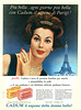1959 CADUM soap Italy