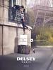 2016 DELSEY suitcases Spain (El Corte Inglés)
