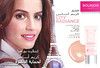 2016 BOURJOIS make up United Arab Emirates (spread Sayidaty)