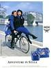 1993 MCM handbags: Germany