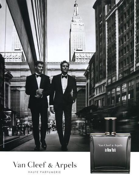 2016 VAN CLEEF & ARPELS In New York fragrance Hong Kong (L'Image)