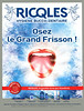 2011 RICQLES oral health products France (Grazia)