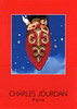 1990 CHARLES JOURDAN shoes Spain (Woman)