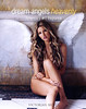 2008 VICTORIA'S SECRET Dream Angels Heavenly fragrance: US (In Style)<br /> featuring Gisele Bundchen