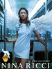 1998 NINA RICCI L'Air du Temps France (Marie Claire) featuring Audrey Marnay in a subway car