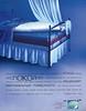 2003 ALWAYS hygienic pads Russia (Cosmopolitan) furniture fairy tales