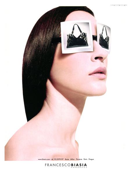 2002 BIASIA handbags Spain (Vogue)