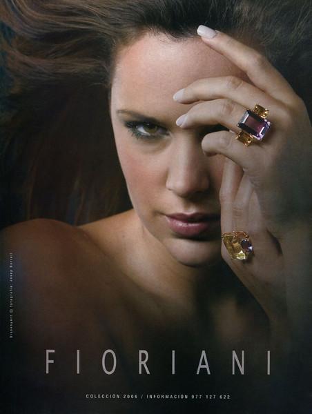2006 FLORIANI jewellers Spain (Telva) PHOTO Josep Borrell