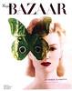1940 HARPER'S BAZAAR cover by Diana Vreeland
