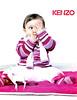 2004 KENZO children's wear Spain (Cosmopolitan)