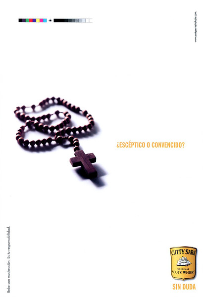 2000 CUTTY SARK whisky Spain (NG)