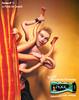 2006 AXE Thaï Massage  shower gel: France
