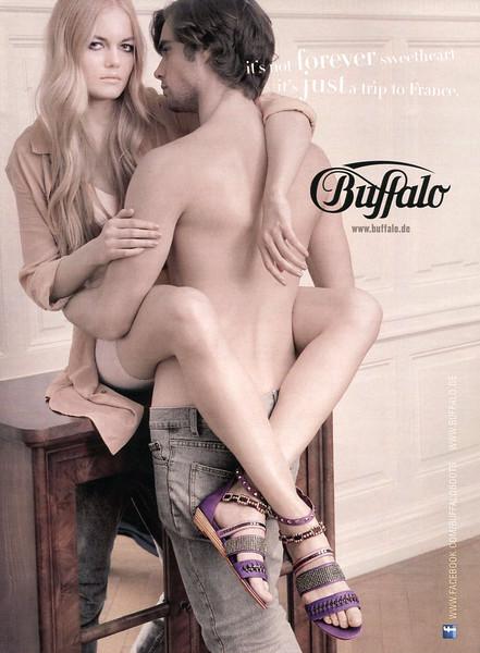 2011 BUFFALO footwear Germany (Joy)